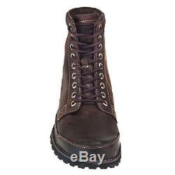 15550 Men's Earthkeepers Original Leather 6-inch Boots New