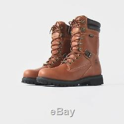 A1z56 Timberland Men's Superboot Winter Xtreme MD Brown New