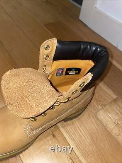 BRAND NEW Mens classic Timberland boots size 10