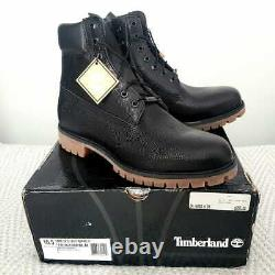 DEADSTOCK! Timberland LIMITED EDITION RELEASE 1 of 2015 ASG supreme trophy v2