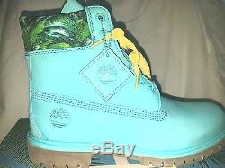 Exclusive Timberland Boots