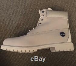 Limited Edition Brand New Timberland Two Below Zero Frost Mens 8.5