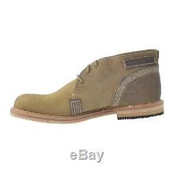 MADE IN USA Timberland Boot Company Men's Coulter CHUKKA Boots Shoes #4116R USA