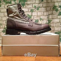 Men's Timberland Boot Company 6-inch Lineman Boots Style A1jjhh55 Size 10m
