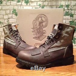 Men's Timberland Boot Company 6-inch Lineman Boots Style A1jjhh55 Size 8m