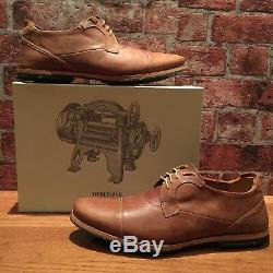 Men's Timberland Boot Company Wodehouse Cap Toe Oxford Shoes Style A2a636. Sz10