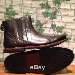 Men's Timberland Boot Company Wodehouse Chelsea Boots Style 4120r. Size13m