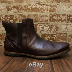Men's Timberland Boot Company Wodehouse Chelsea Boots Style 4121r230 Size 13