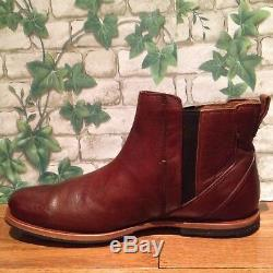 Men's Timberland Boot Company Wodehouse Chelsea Boots Style 4121r2492. Size12m