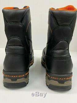 Men's Timberland Pro 8 Boondock Composite Safety Toe Waterproof Insulated Boot