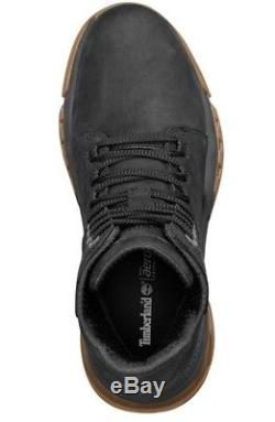 Men's Timberland SPECIAL CITYFORCE REVEAL Boots, TB0A1UZA 001 Multip Sizes Black
