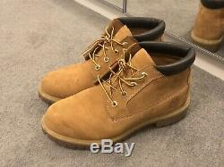Mens Timberland Boots Size 8.5
