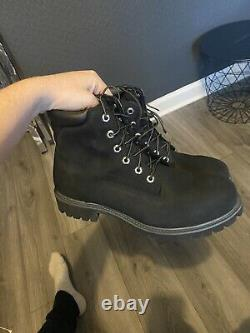 Mens timberland boots size 9 New