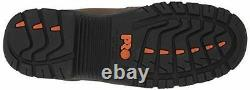 NEW Timberland PRO Helix 8 WP Insulated Comp Toe MEN'S PRO WORK BOOTS CHOSE SZ