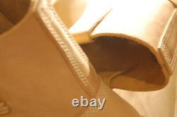 NIB Timberland Boot Company Coulter Men Boot Made In The USA 9 M $778 Wheat $400