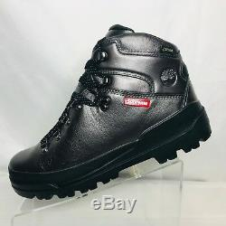 New Supreme x Timberland Mens World Hiker Front Country Boots Size 10.5 Silver