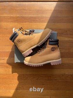 Ronnie Fieg Kith x Timberland 40 Below 6 In Boot
