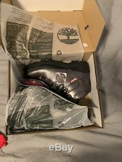 Supreme/Timberland World Hiker Front Country Boot