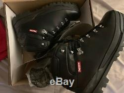 Supreme timberland gore-tex boots size 13 new