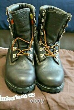 Timberland 40 below limited edition super boots sz 13