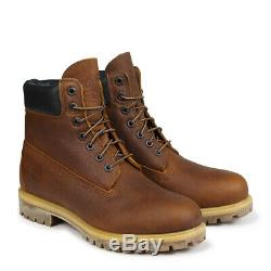 Timberland 45th Anniversary 6 Inch Premium Waterproof Boots A1R18, Mens US Sz 11