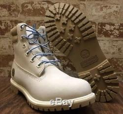 Timberland 6 Inch Boots Double Collar TBOA10TH Men Size 11.5