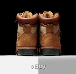 Timberland 6 Inch Waterproof Men's Field Boots Sundance A18BF ALL SIZES NEW