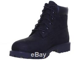 Timberland 6 inch 12907 Junior Lace up Size UK 3 7