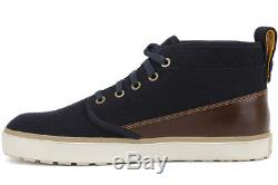 Timberland Abington Haley 6626A Men's Navy Casual Lifestyle Fashion Chukka Boots
