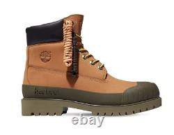 Timberland Bee Line X 6-inch Waterproof Rubber Toe Boots Men's A2m2y231 A2m56231
