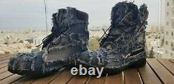 Timberland Boots Limited Edition Torn Jeans US 11 Brand new, No box