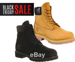 Timberland Boots Mens Boots Brand New Size 6, 7,7.5,8,8.5,9,9.5,10,10.5,11,12