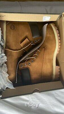 Timberland Boots Size 10 Men New