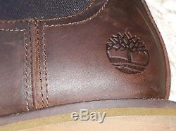 Timberland Chelsea Boots Size 9