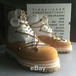 Timberland Construct 10061 Complexcon Exclusive 6 inch Boots Men size 10 1 of 61