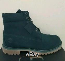 Timberland Men's 6 Inch Premium Limited Release Waterproof Boots Shoes Size 10.5