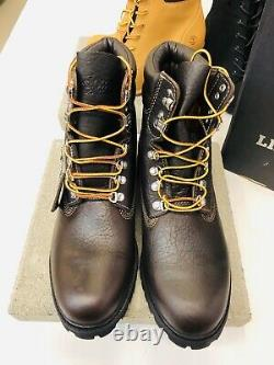 Timberland Men's Limited Release 640 Below 6-Inch Highway Leather Boots A1UKI 10