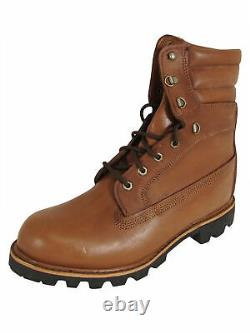 Timberland Mens American Craft 8 Inch Waterproof Boot Shoes