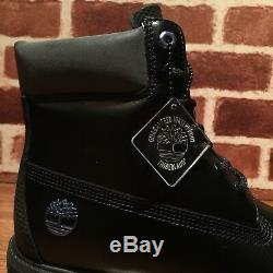 Timberland Mens Limited Edition A1q7y 6-inch Premium Boot Water Proof. Sz10