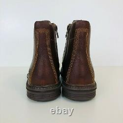 Timberland Mens Naples Trail 6 Inch Brown Leather Boots A1MRR UK 7 EUR 41
