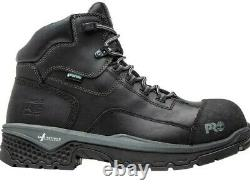 Timberland PRO Men's A1XJP Bosshog 6 Composite Safety Toe Waterproof Work Boot