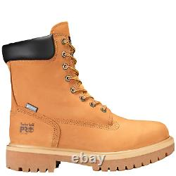 Timberland PRO TB026011 Direct Attach 8 Soft Toe Work Construction Boots