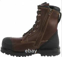 Timberland Pro Men's 9 W Caprock 8 A11T9 Alloy Toe Work Boots