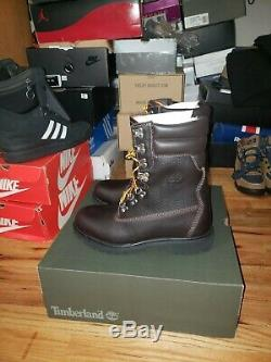 Timberland Super Boot 40 Below Brown Hazel 7-13 TB0A173H LIMITED 100% Authentic