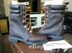 Timberland Super Boot 40 Below Hazel Brown Highway Hwy Tupac 10061 2016 TB0A173H