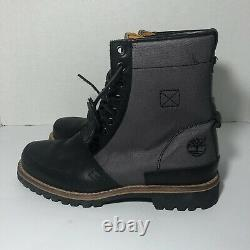 Timberland Tackhead Men's Size 11 Leather Boots