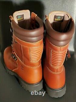 Timberland Winter Extreme Super Boots Special Release Barn Brown A1Z56 8.5 $300