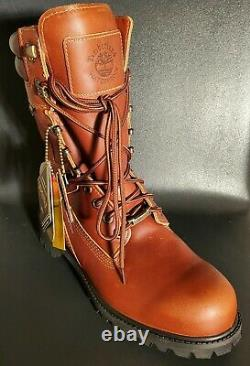 Timberland Winter Extreme Super Boots Special Release Barn Brown A1Z56 9 $300
