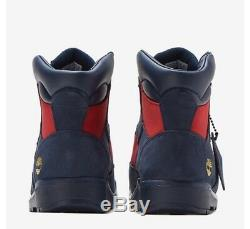 Timberland X Jimmy Jazz Exclusive Release 6in Field Boot Mens 13