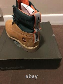 Timberland boots size 10 new